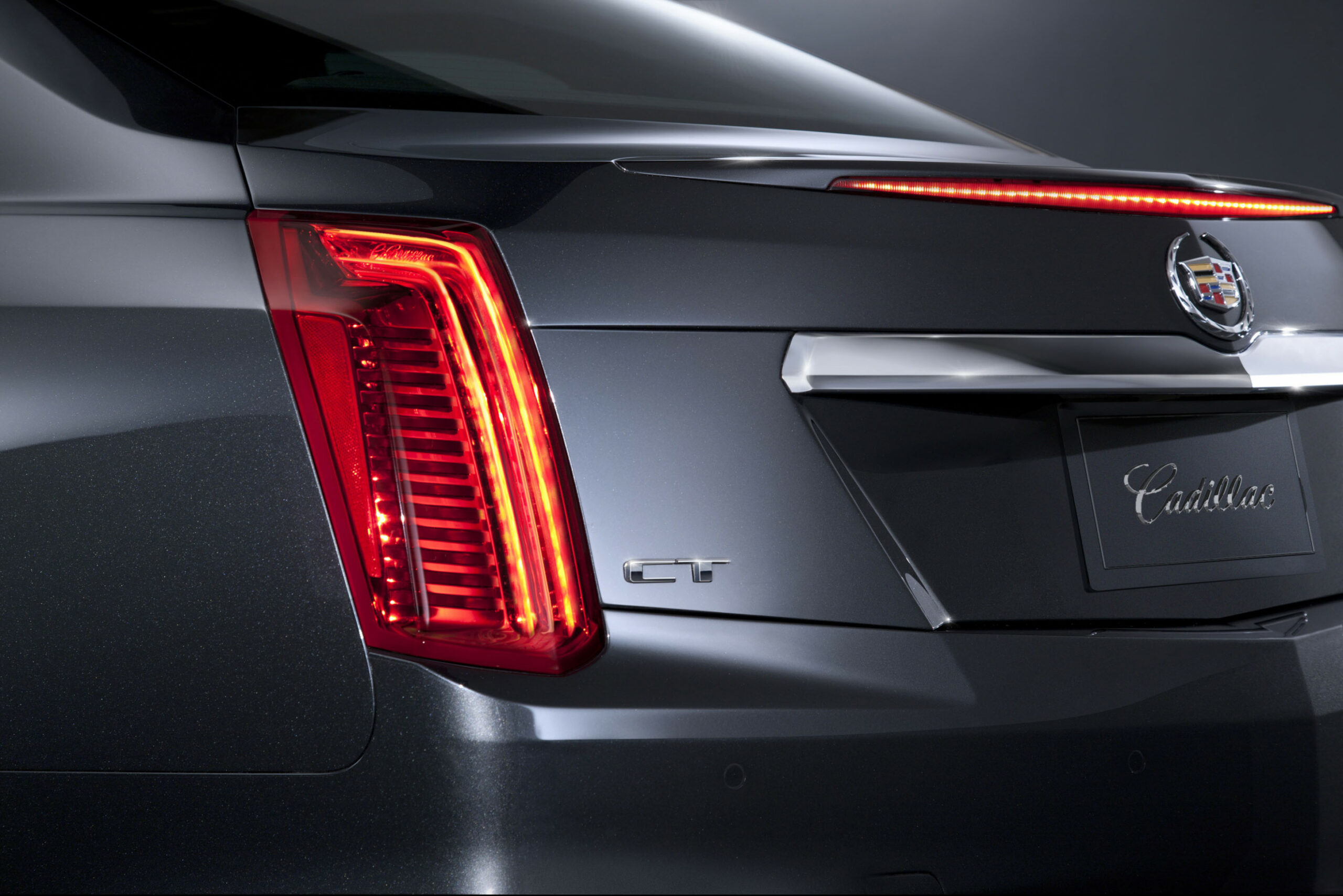 Specs and Review 2022 Cadillac LTS