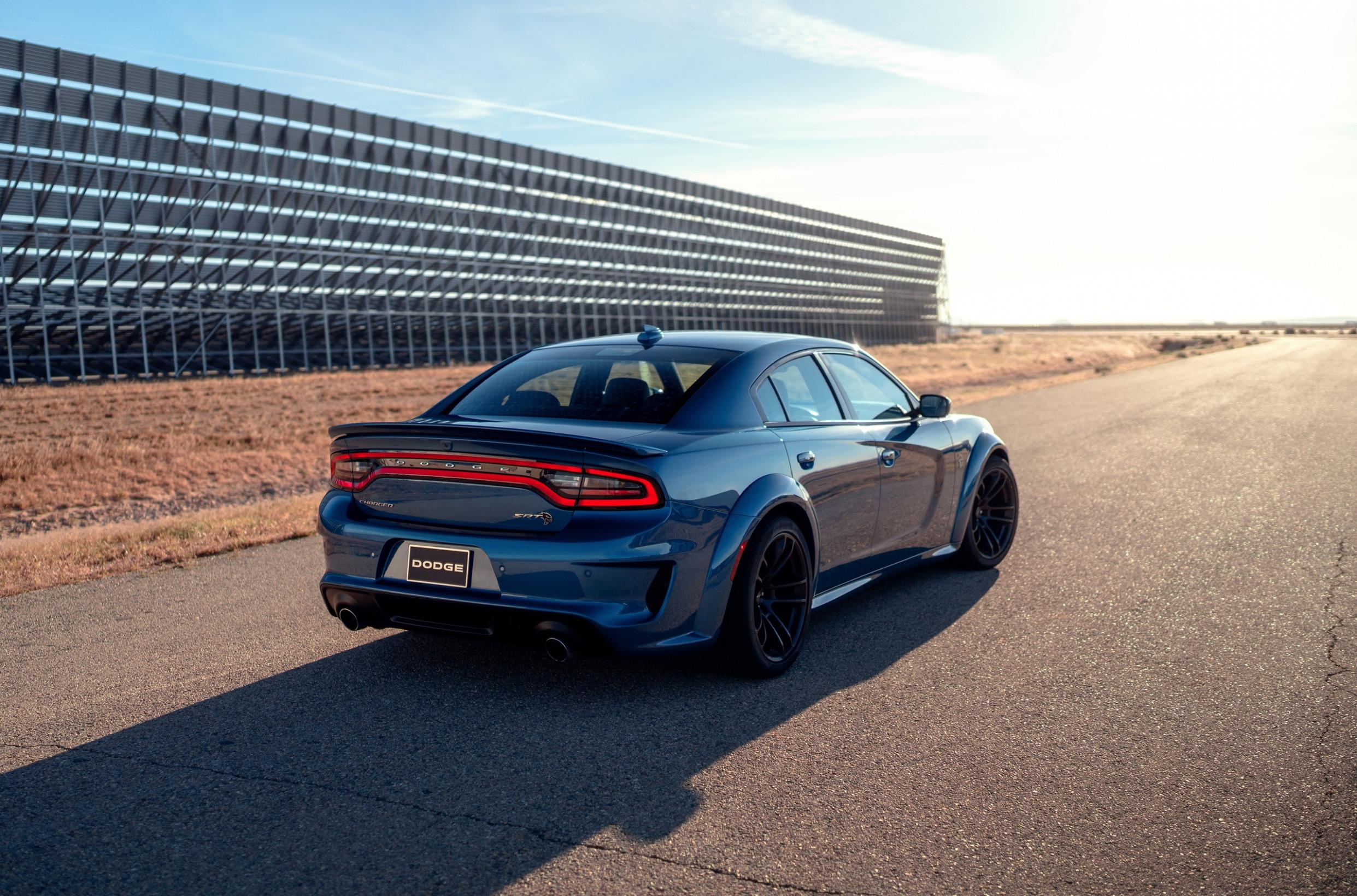 Speed Test 2022 Dodge Dart SRT