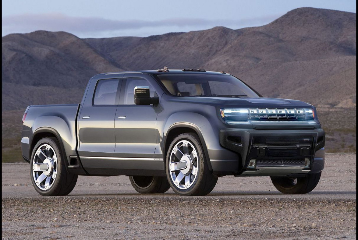 Redesign and Concept 2022 Gmc Sierra Hd Release Date