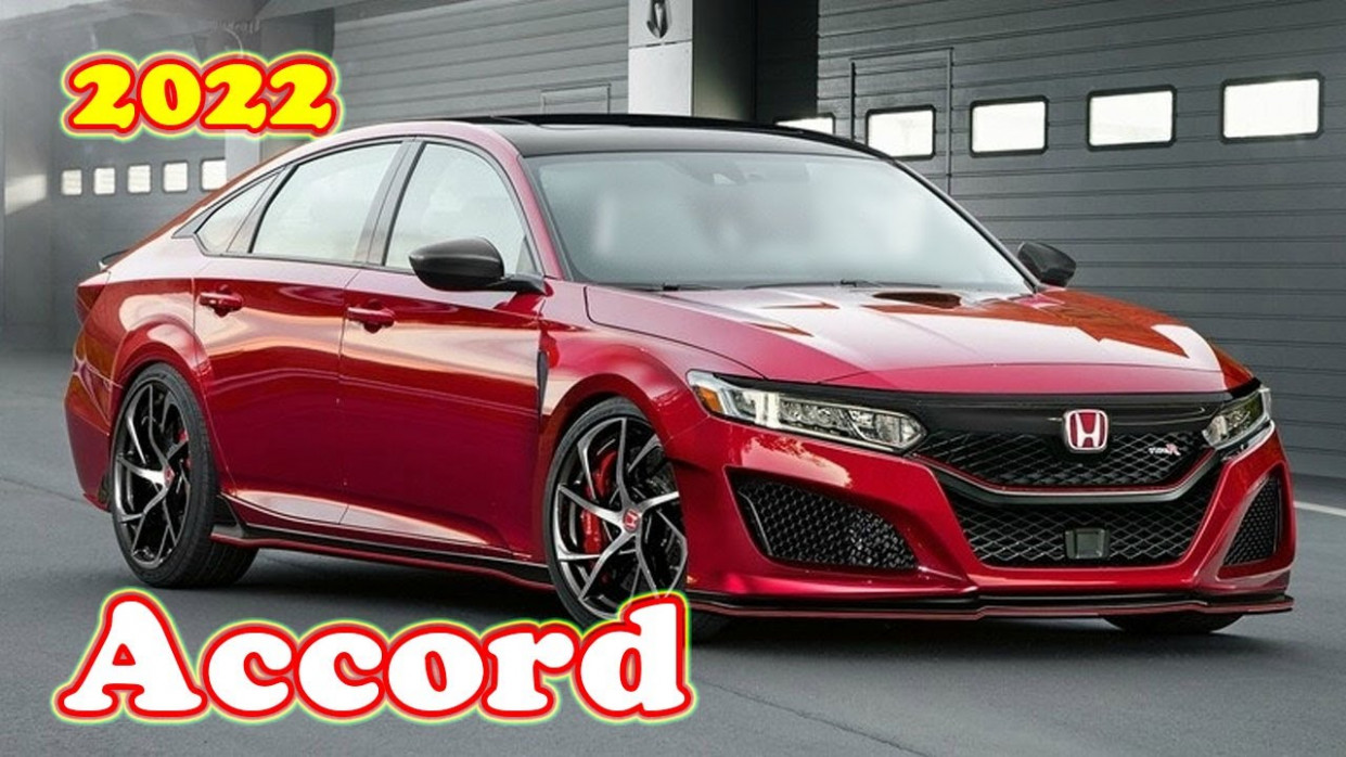 Pictures 2022 Honda Accord Coupe