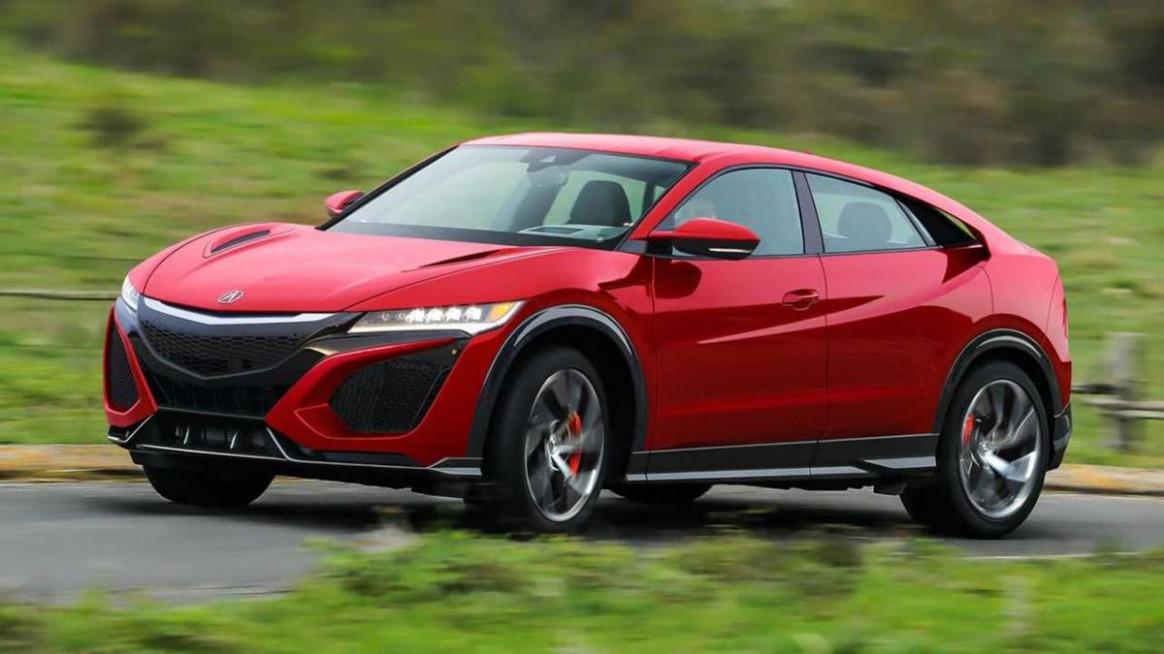 Pricing 2022 Honda Nsx