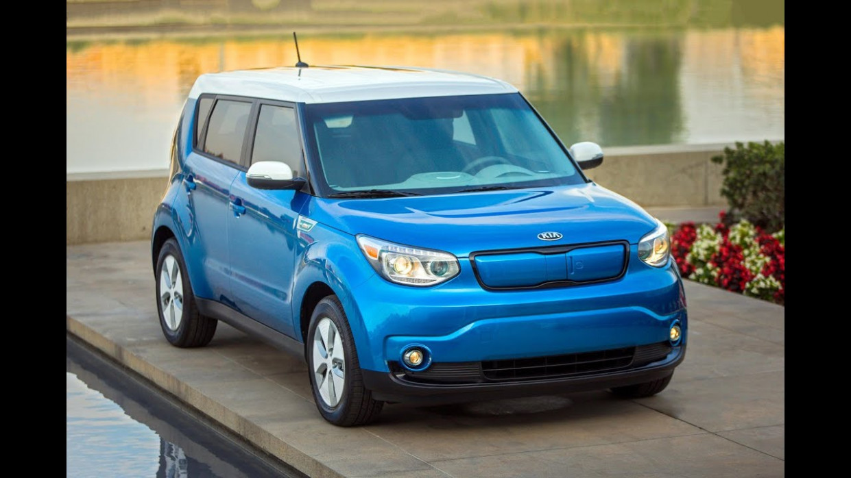 Picture 2022 Kia Soul Review Youtube