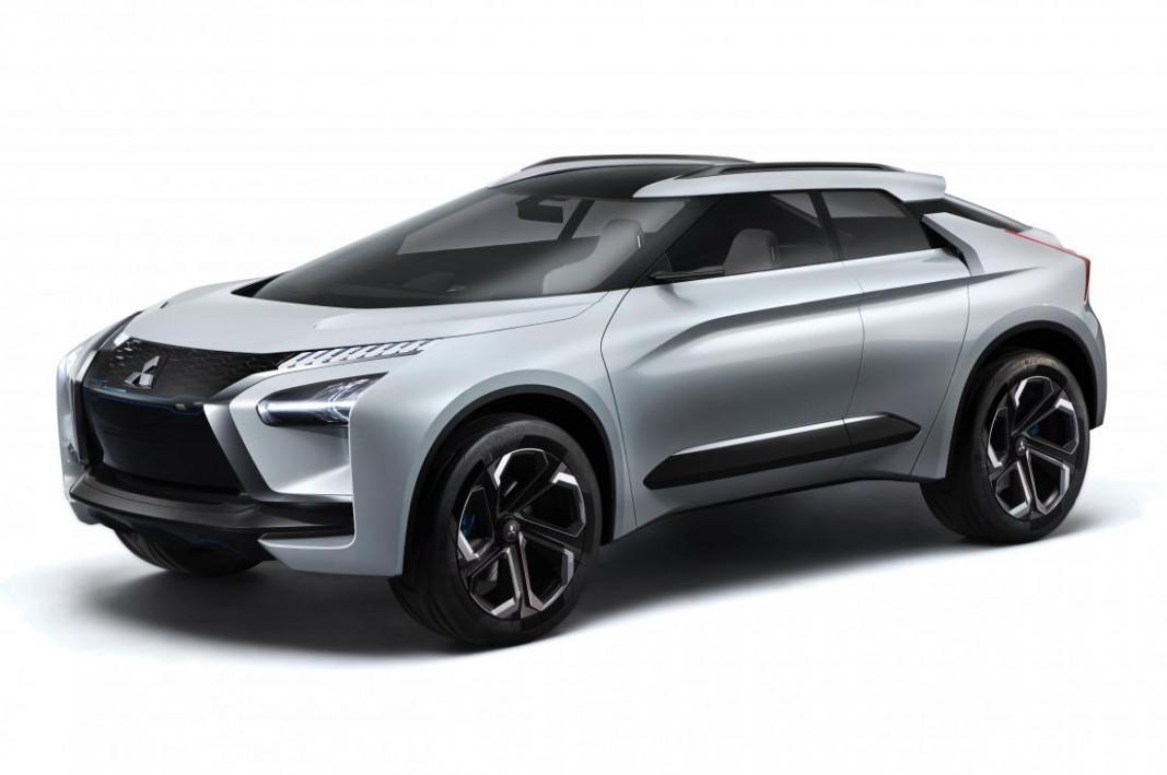 Pictures 2022 Mitsubishi Evo