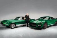 Photos 2022 Mustang Gt500 Vs Dodge Demon