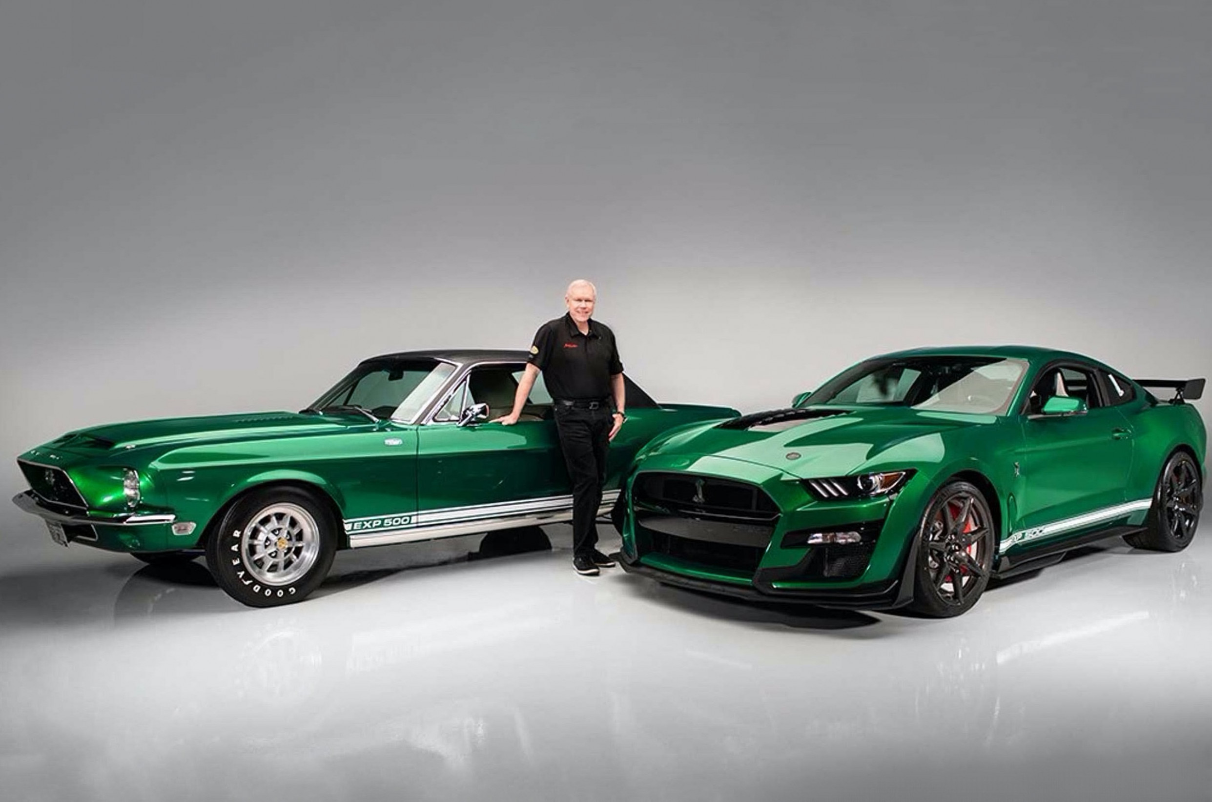 Reviews 2022 Mustang Gt500 Vs Dodge Demon