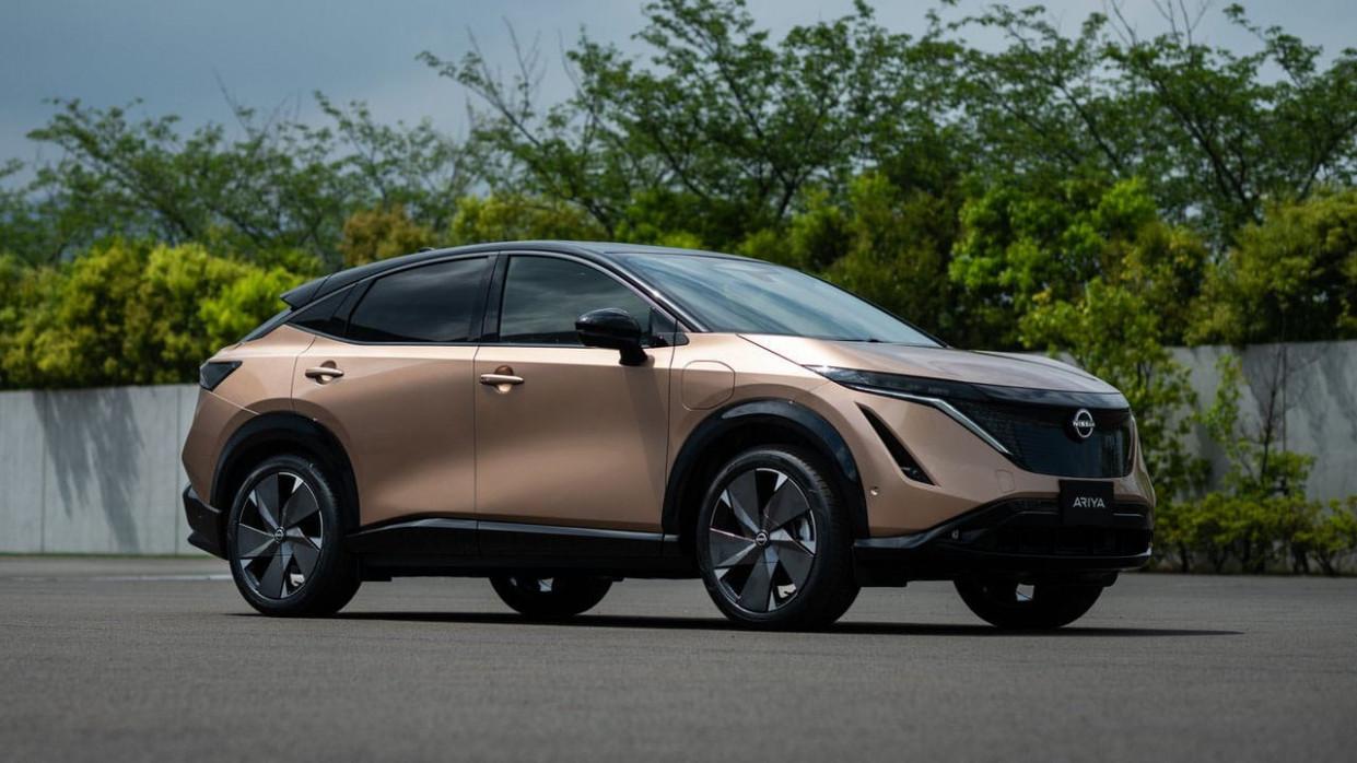 Speed Test 2022 Nissan Armada