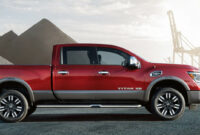 photos 2022 nissan titan xd