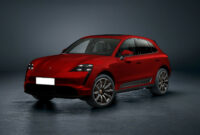 Images 2022 Porsche Macan Turbo