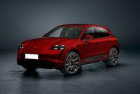 Images 2022 Porsche Macan Turbo