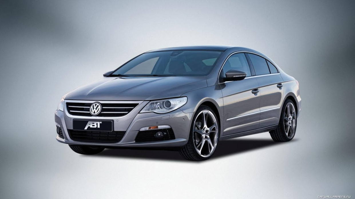New Model and Performance 2022 Volkswagen CC