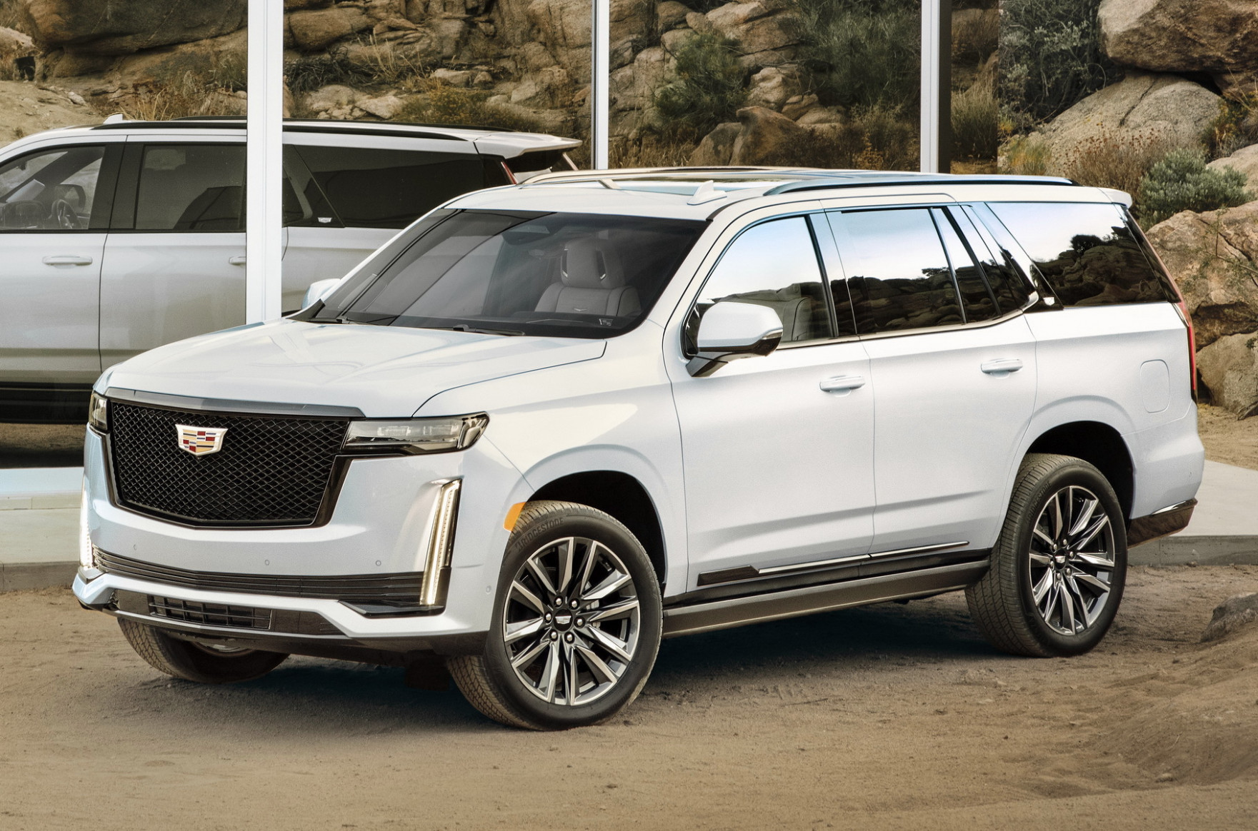 Price, Design and Review Cadillac Escalade 2022 Release Date