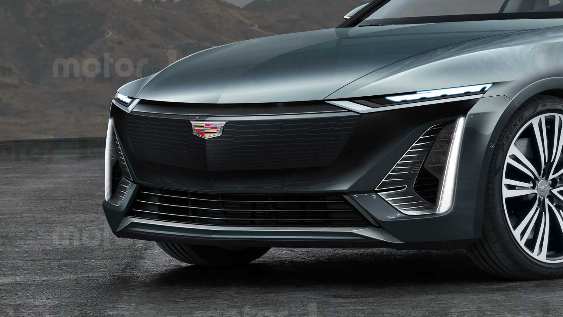 First Drive Cadillac Sedans 2022