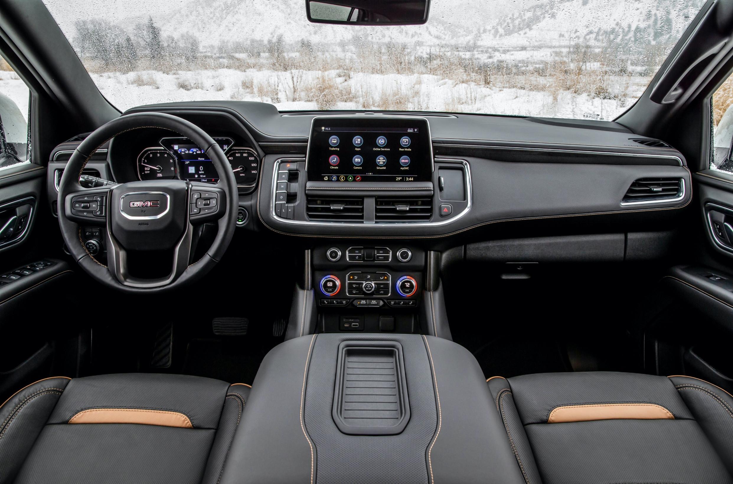 Performance Chevrolet Yukon 2022