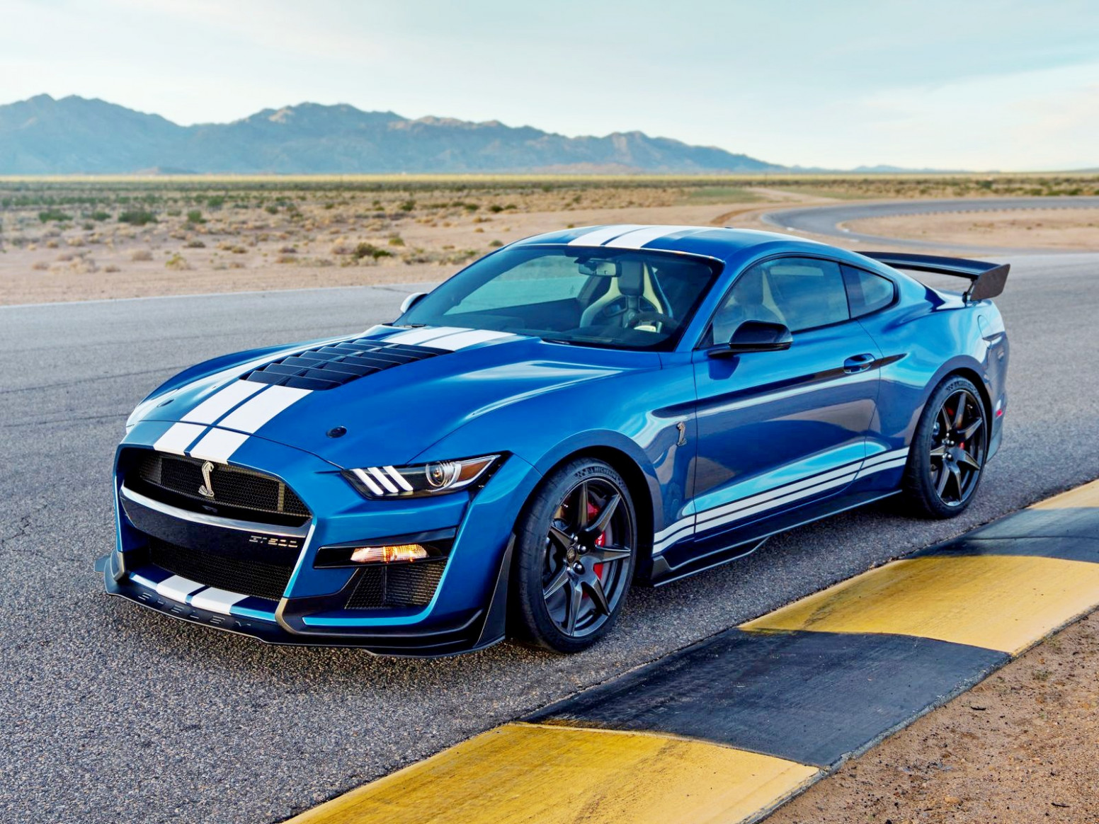 Picture Ford Gt500 Specs 2022