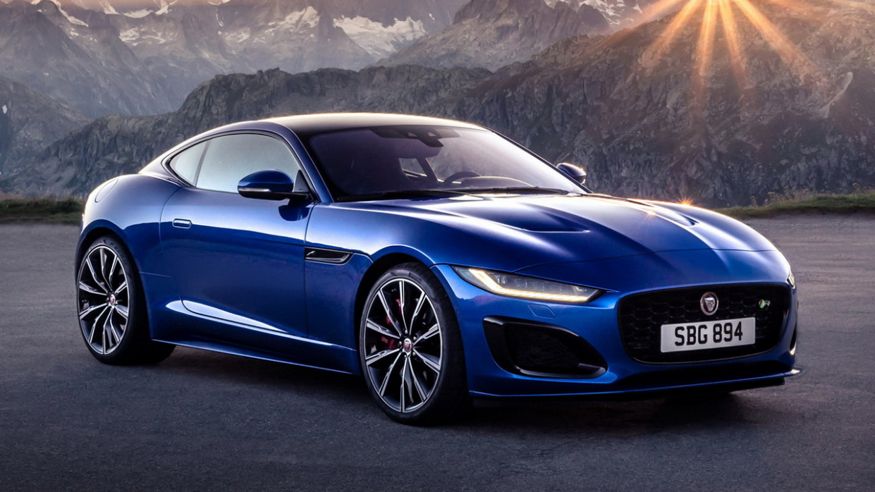 Price Jaguar J Type 2022 Price