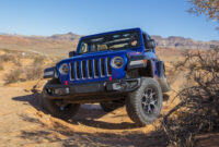 New Concept Jeep Wrangler Unlimited 2022