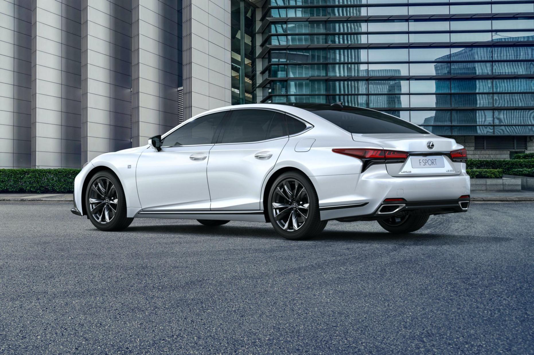 Specs and Review Lexus Rx 2022 Facelift