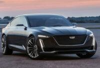 photos new cadillac sedans for 2022