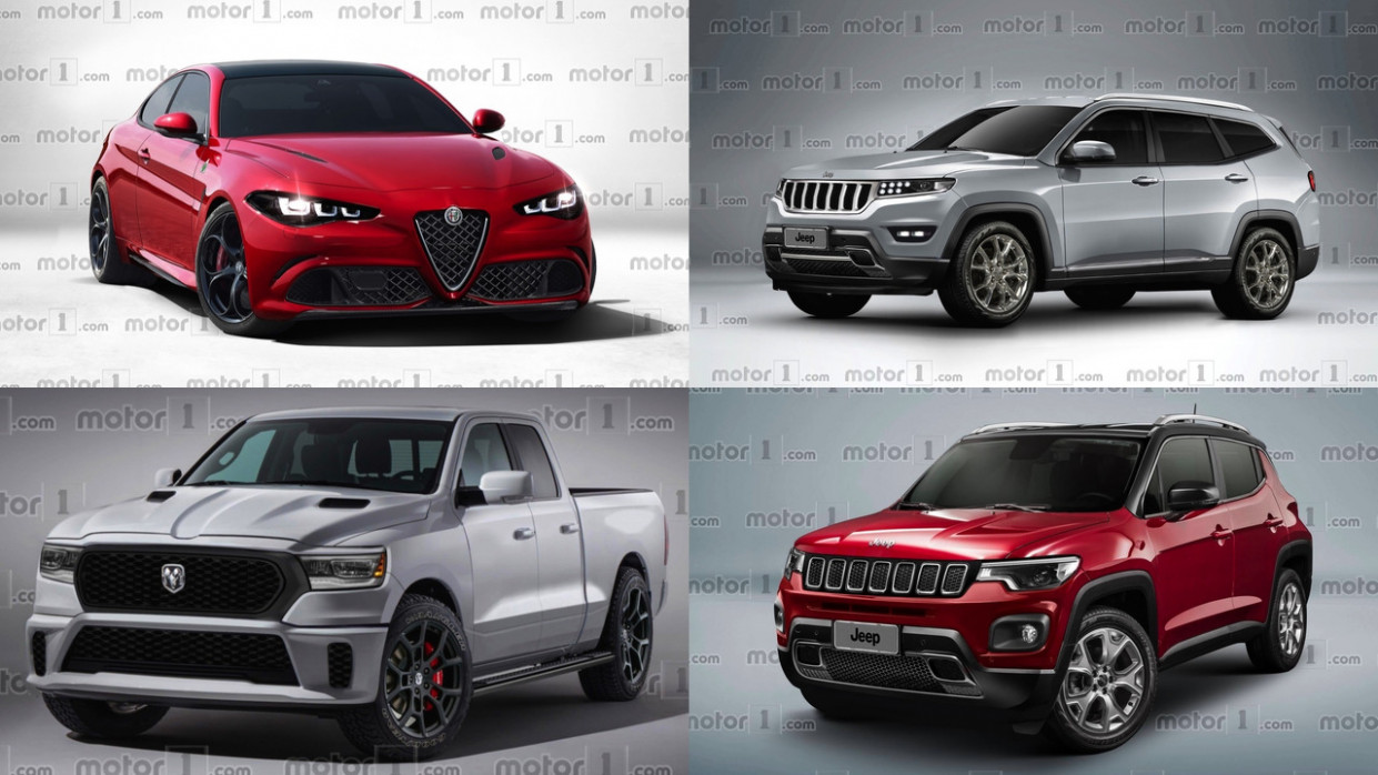 Overview New Dodge Cars For 2022