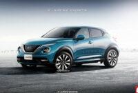 Photos Nissan Juke 2022 Release Date