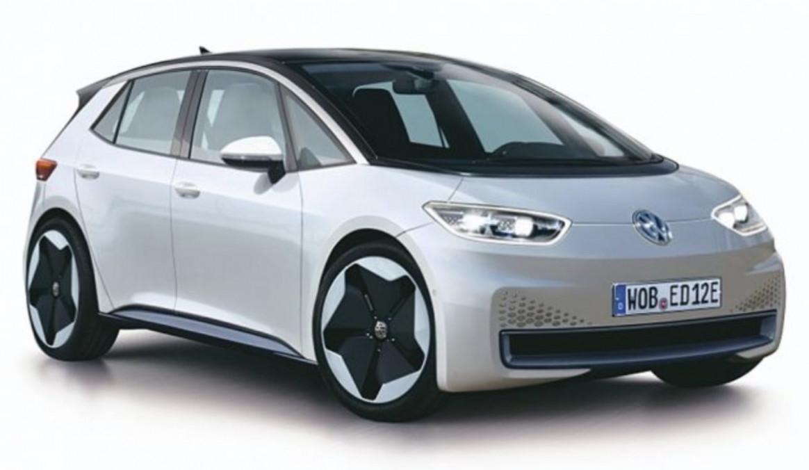 Concept Volvo Penta 2022