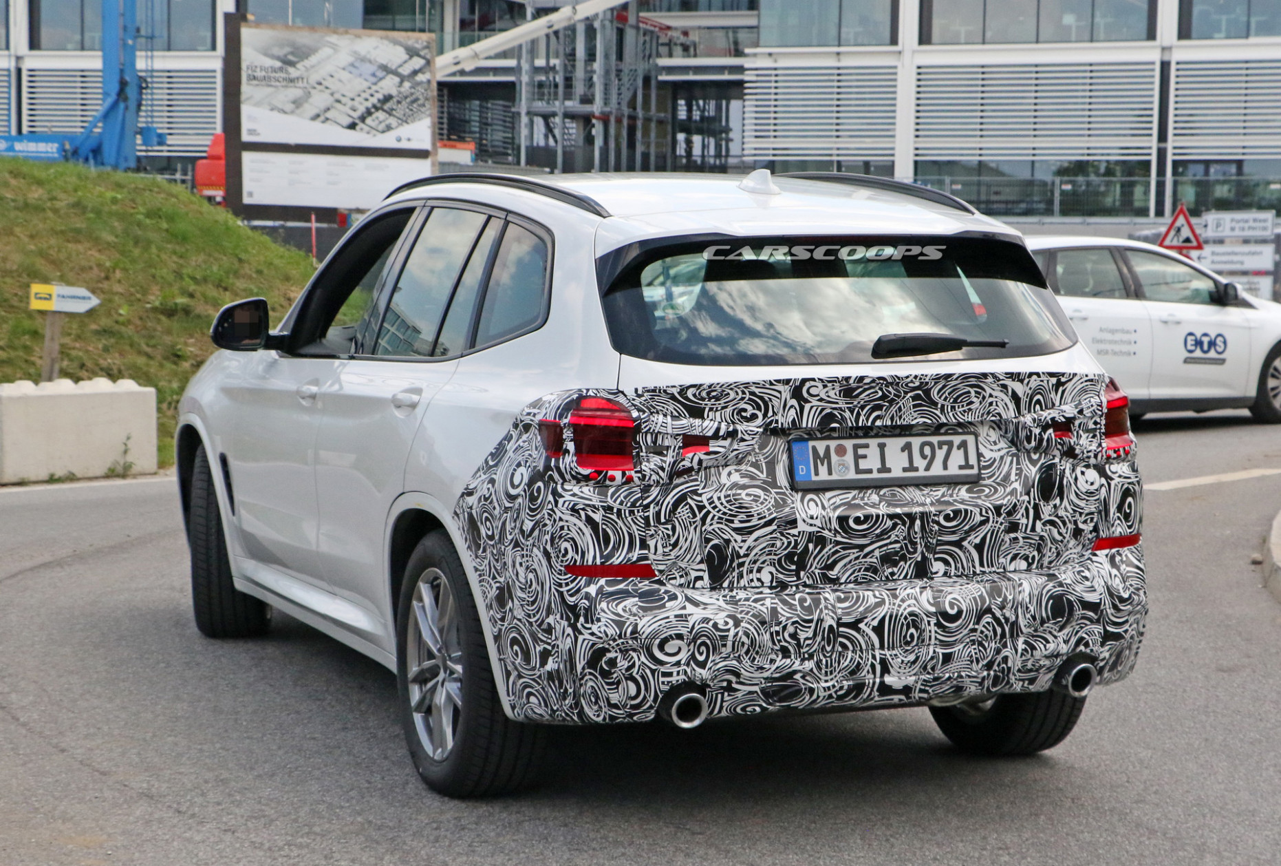 Specs and Review 2022 BMW X3 Release Date