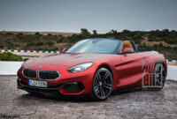 picture 2022 bmw z4