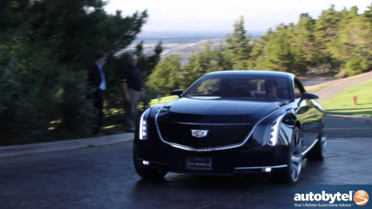 Redesign and Review 2022 Cadillac Elmiraj