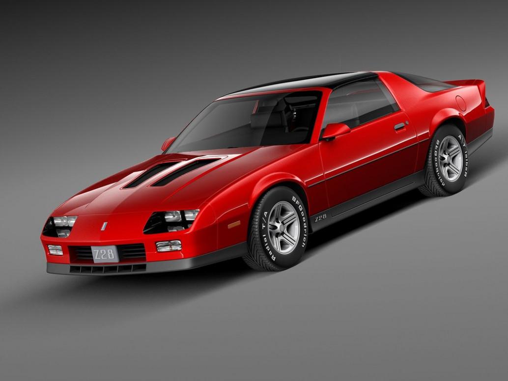 Performance and New Engine 2022 Chevrolet Camaro Z28