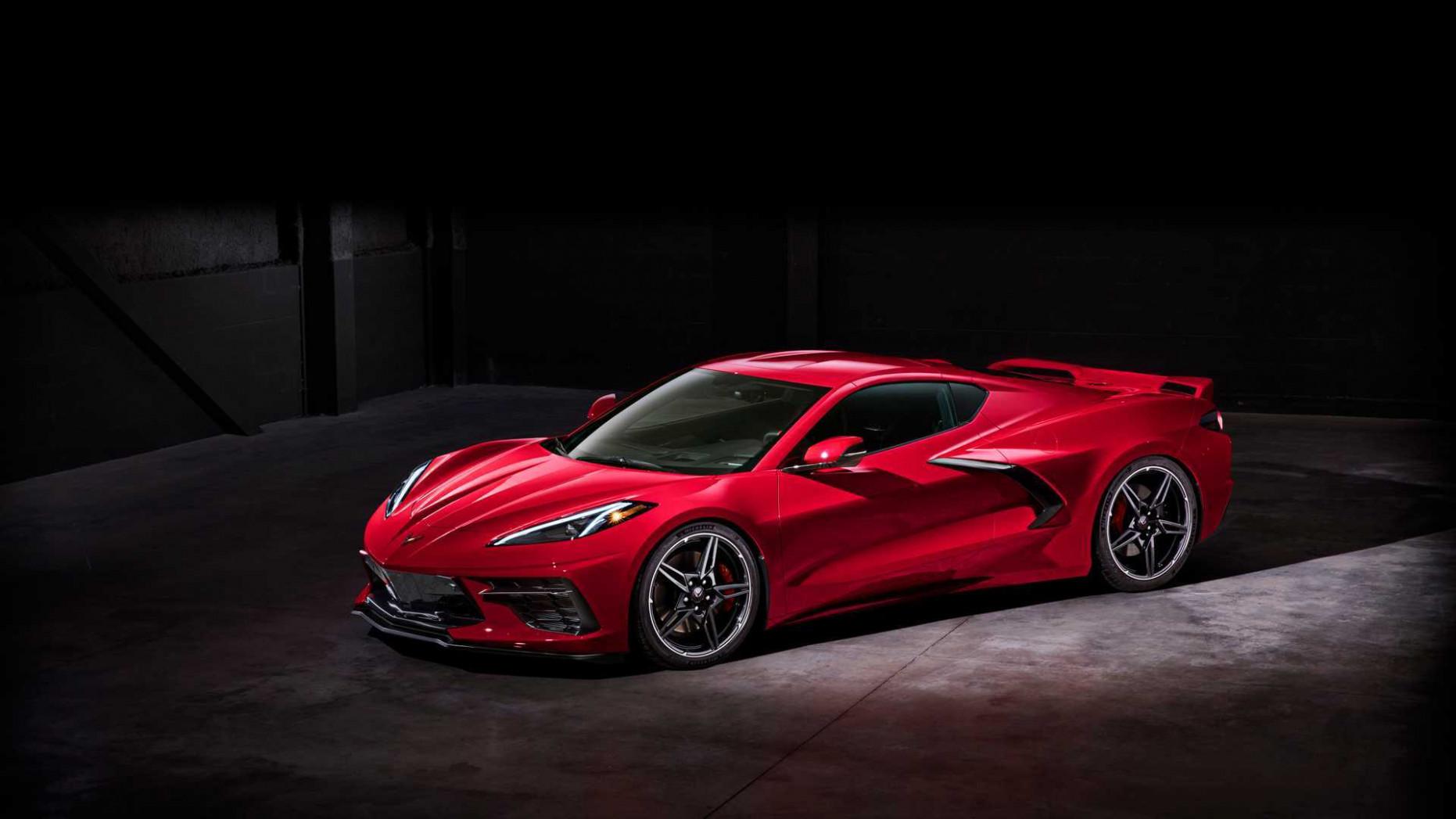 Style 2022 Chevrolet Corvette Zora Zr1