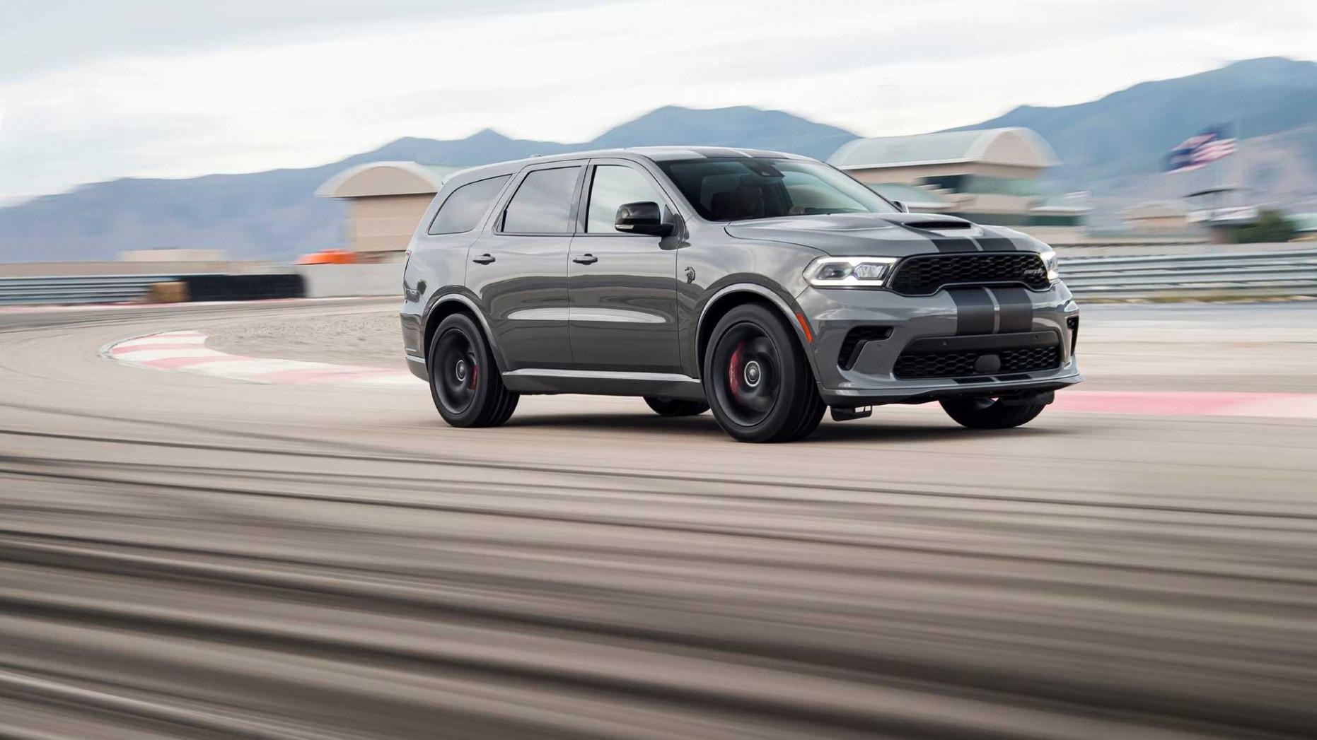 Release Date 2022 Dodge Durango Srt