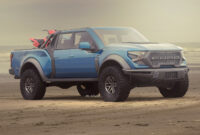 picture 2022 ford f150 raptor