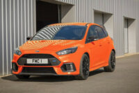 picture 2022 ford focus rs st