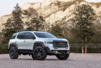 picture 2022 gmc canyon