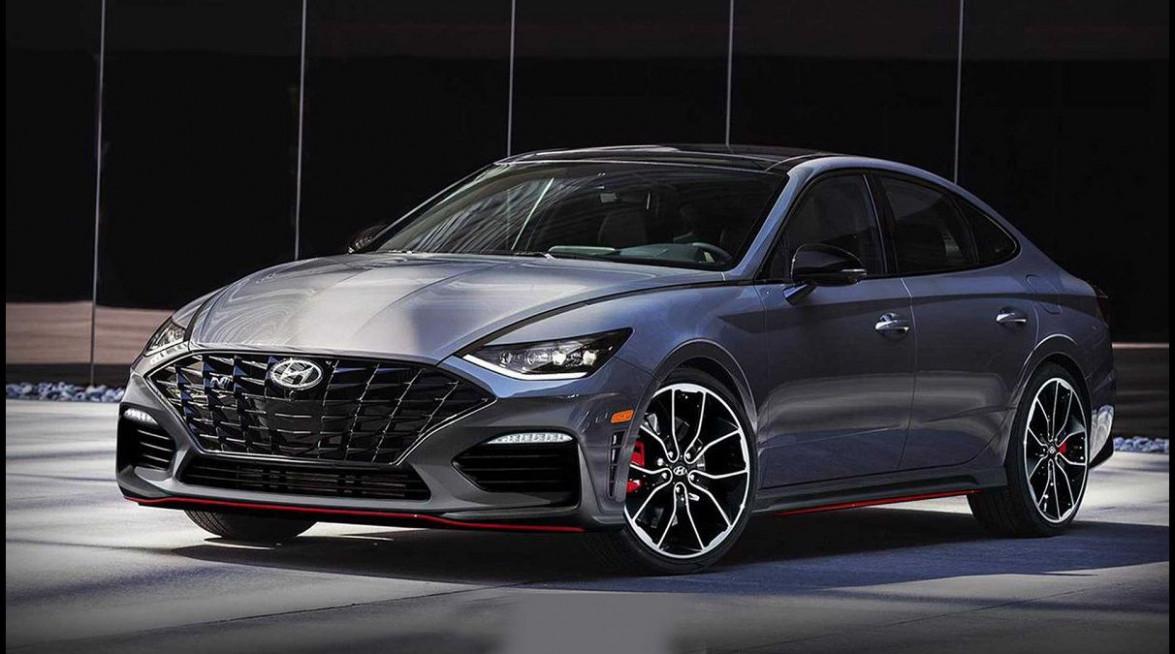 Rumors 2022 Hyundai Sonata Engine Options