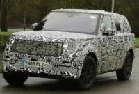 picture 2022 land rover discovery sport