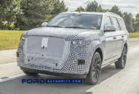 picture 2022 lincoln mks spy photos
