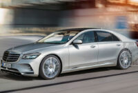 picture 2022 mercedes s class