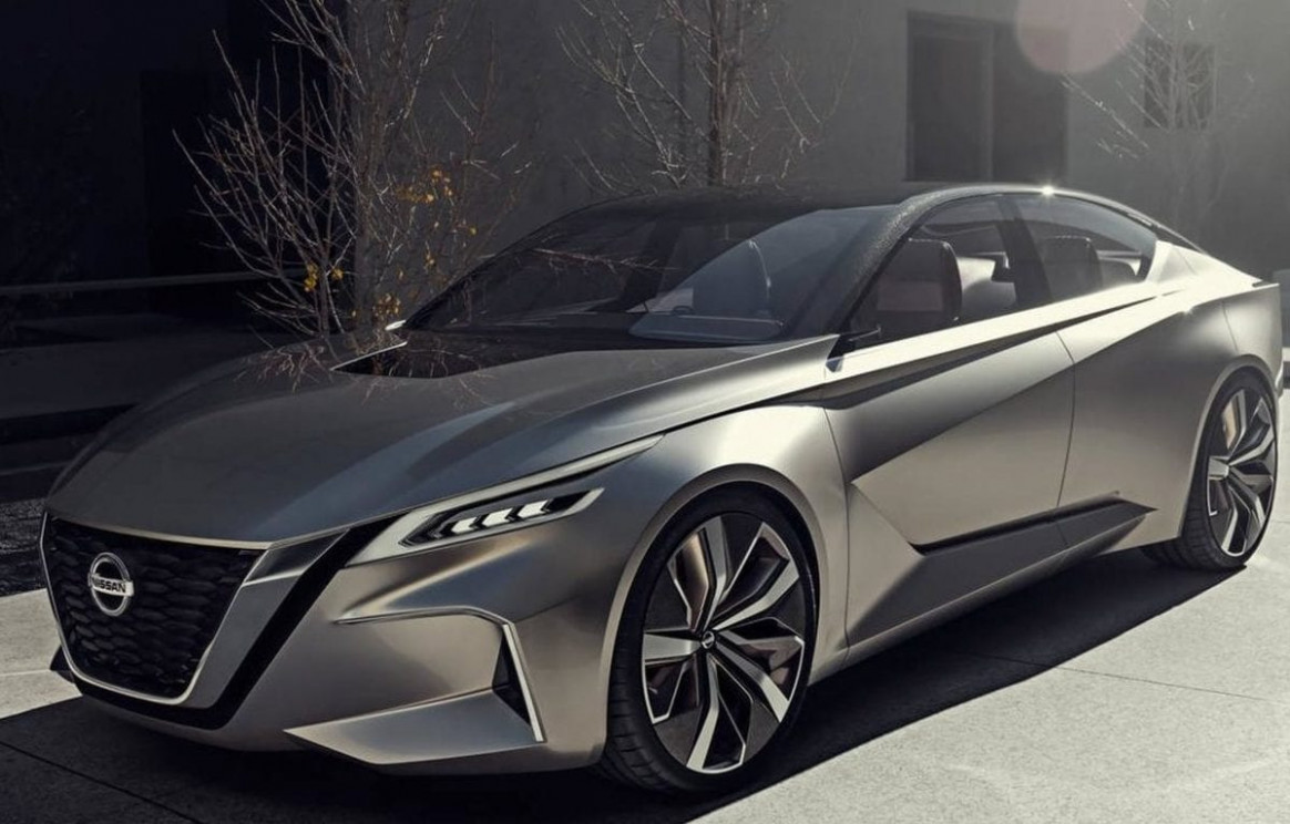 Research New 2022 Nissan Altima