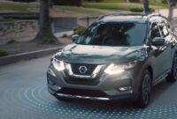 Specs 2022 Nissan Rogue Hybrid