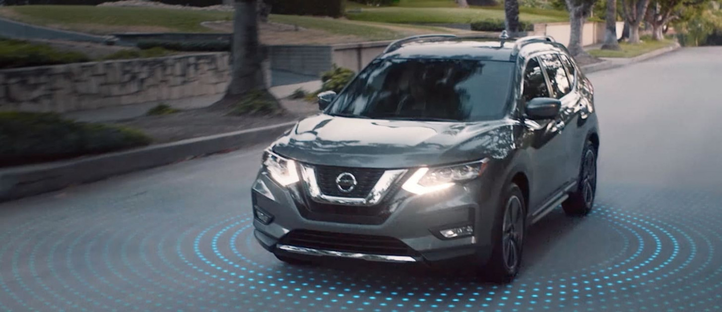 Redesign and Concept 2022 Nissan Rogue Hybrid