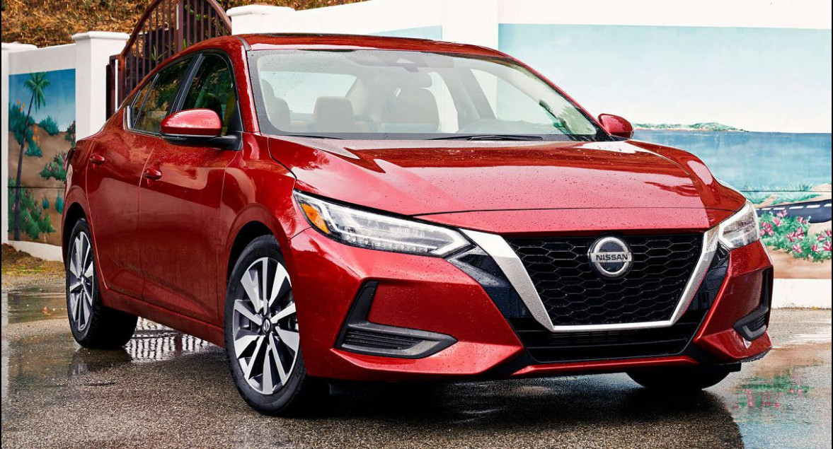 Price and Release date 2022 Nissan Sentra