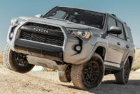 picture 2022 toyota 4runner