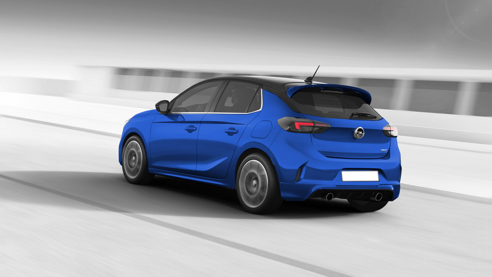 Redesign and Review 2022 Vauxhall Corsa VXR