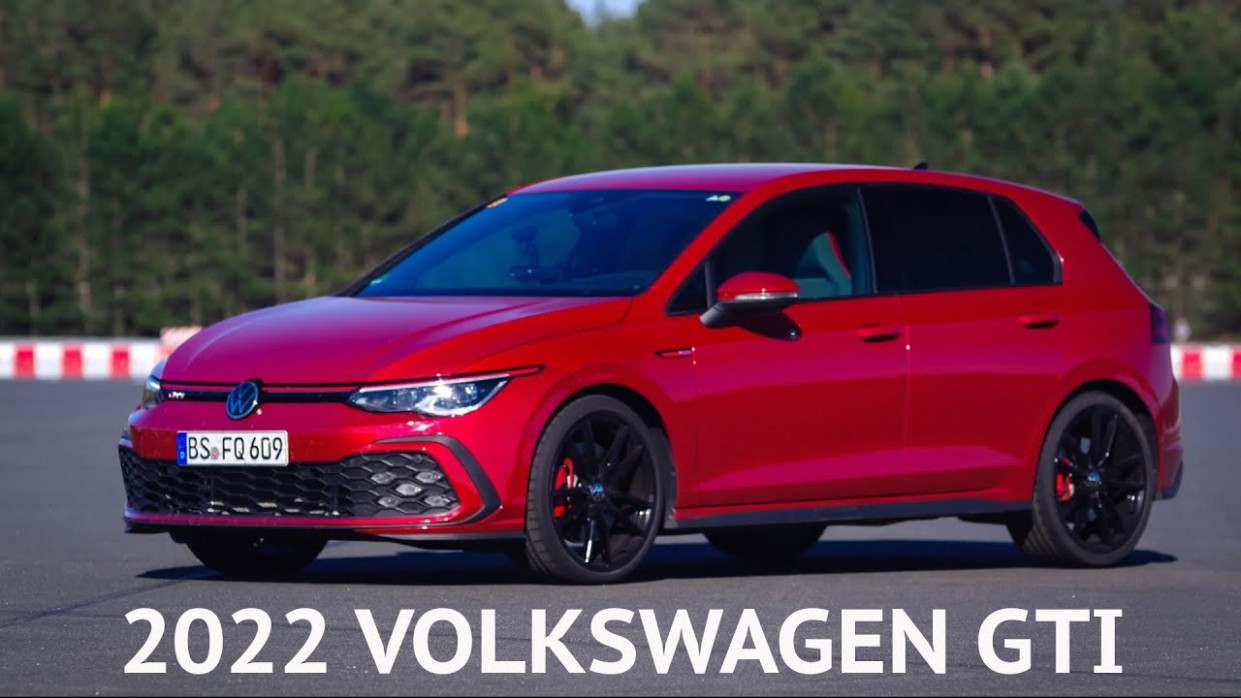 Concept and Review 2022 Volkswagen Golf GTD
