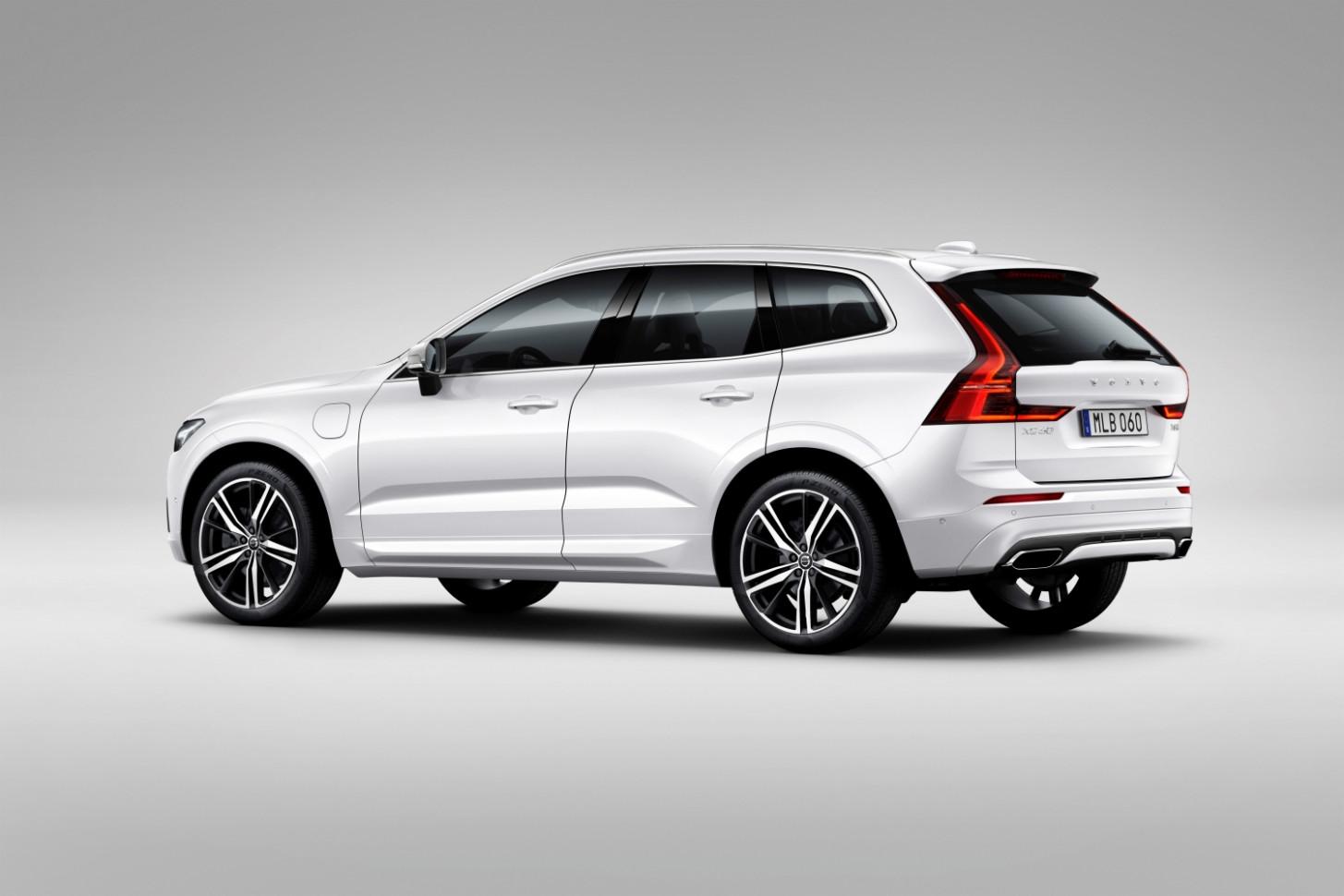Specs 2022 Volvo XC60