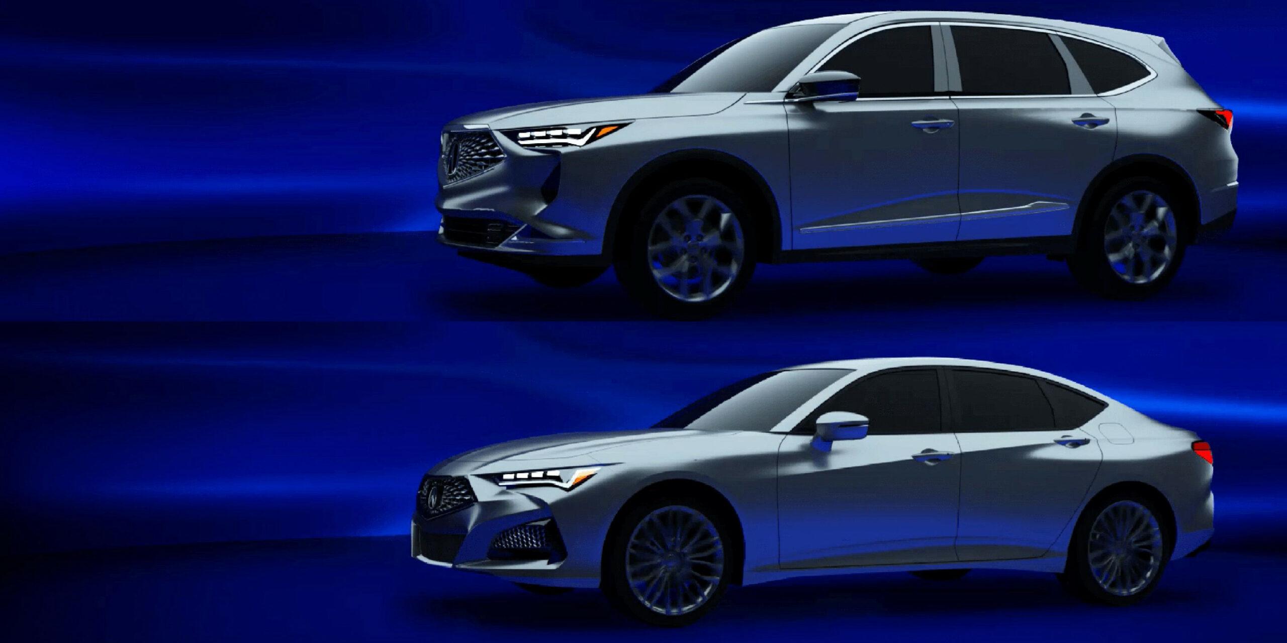 Release Acura Mdx 2022 Rumors