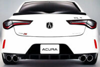 picture acura tlx type s 2022