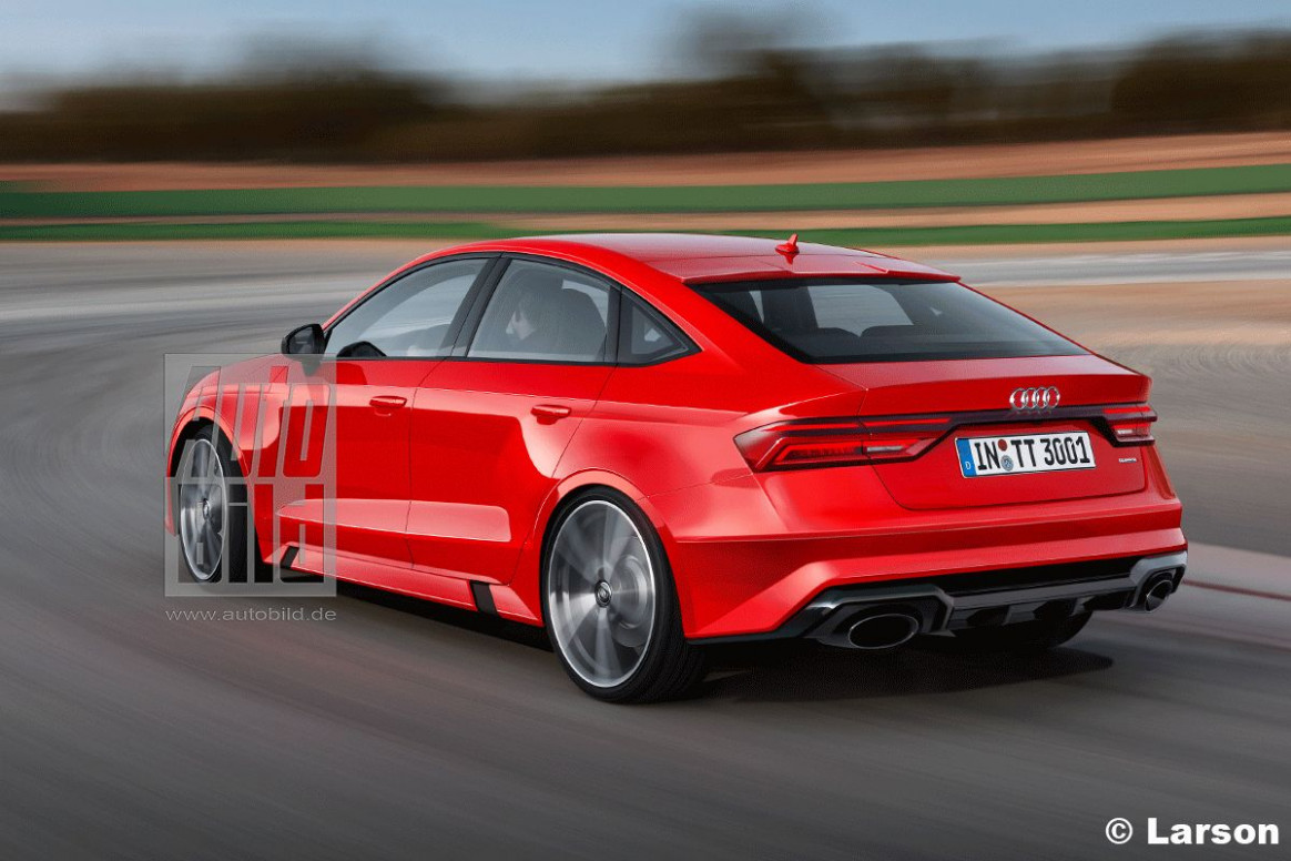 Specs and Review Audi Gt Coupe 2022