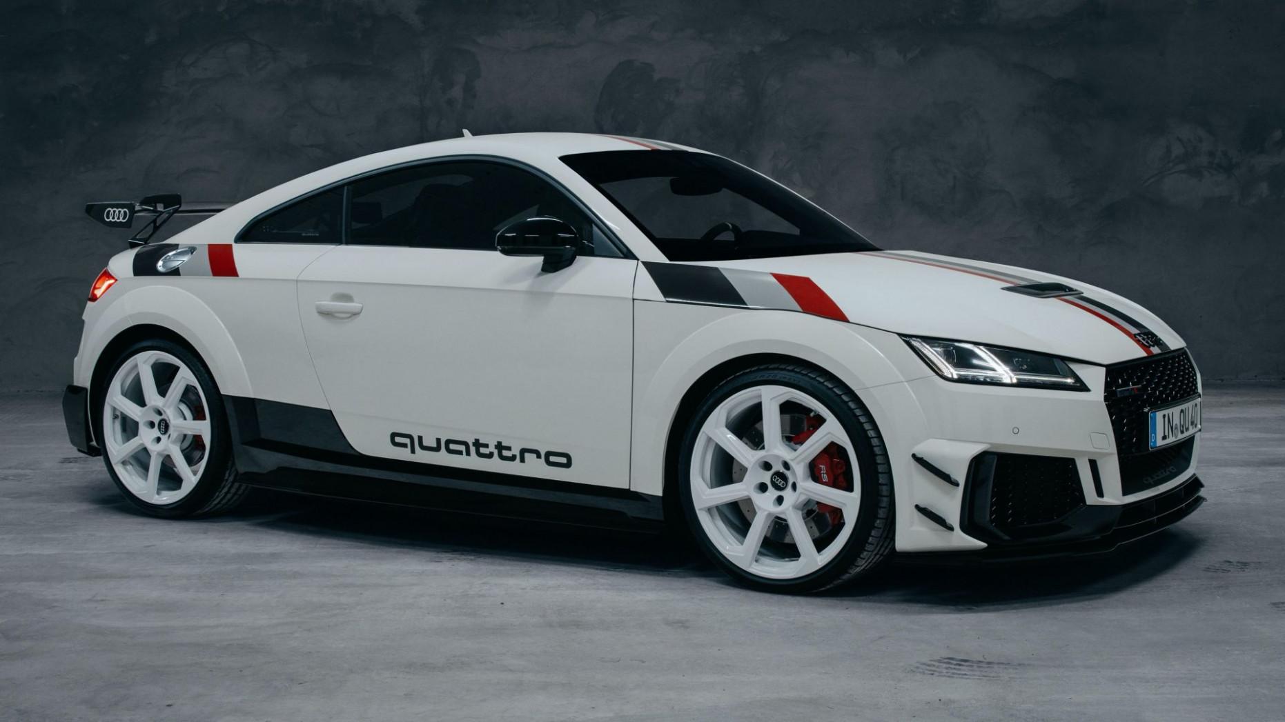 Pictures Audi Tt 2022